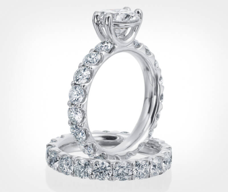 most based highest brilliant engagement our and polish diamond of quality the nile blue representing grades top rings cut on roughly ideal july signature