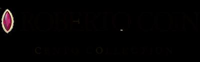 logo for Roberto Coin Cento