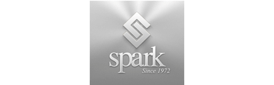 logo for Spark One of a Kind Creation