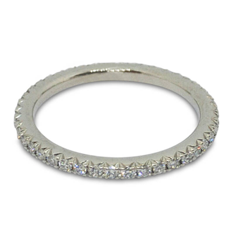 .35ct. Eternity Ring