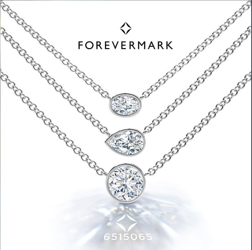 Forevermark Tribute Pendant