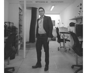 Brian Valencia Camacho