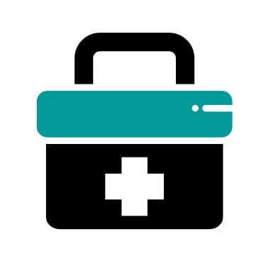 Servicios médicos especializados con impresión 3D.