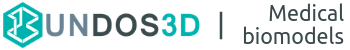 UNDOS3D – Medical Biomodels