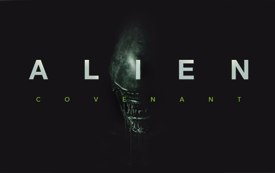 Alien Covenant | Social Content Creation