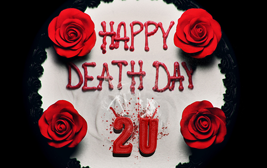 Happy Death Day 2U | Display Ad Campaign