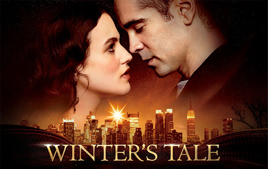 Winter's Tale | Display Ad Campaign
