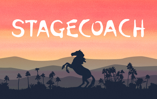 Stagecoach Festival | Web Site