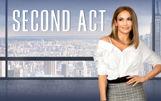Second Act | Display Ad Campaign