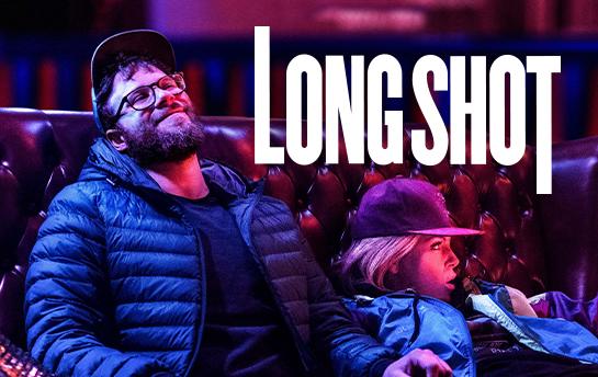 Long Shot | Social Content