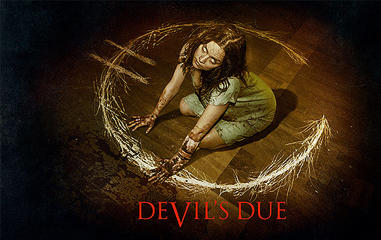 Devil's Due | Display Ad Campaign
