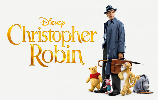 Christopher Robin | Display Ad & Social Campaign