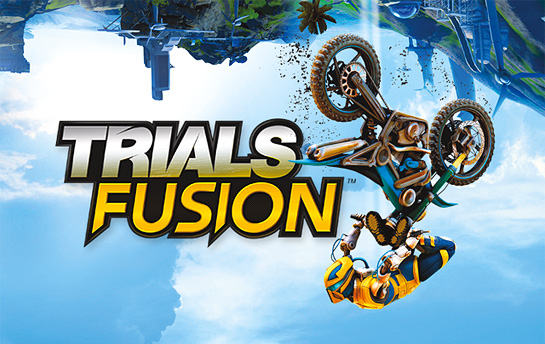 Trials Fusion | Display Ad Campaign