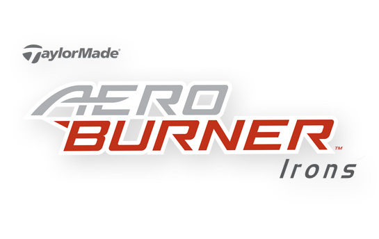 Aeroburner - Irons | Display Ad Campaign