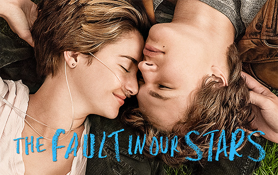 The Fault in Our Stars | Banner Campaign