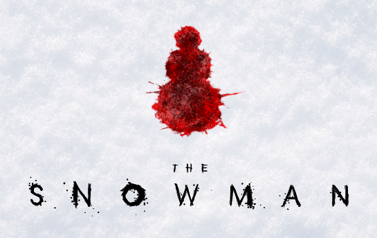 The Snowman | Social Graphics
