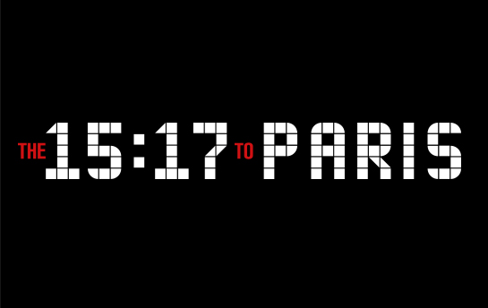 The 15:17 to Paris | Display Ad Campaign & Official Site