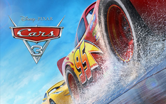 Cars 3 | Social Content Creation