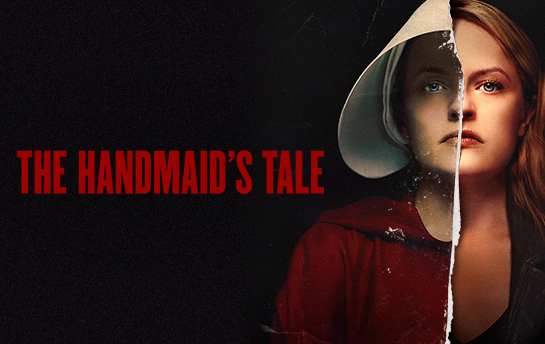 The Handmaid's Tale | Display Ad Campaign