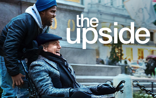 The Upside | Display Ad Campaign