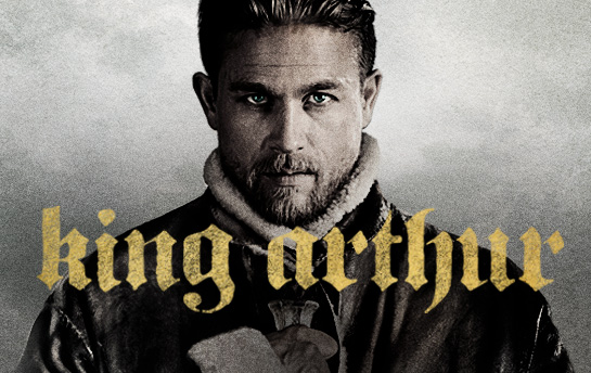 King Arthur | Display Ad Campaign & Facebook Canvas Ad