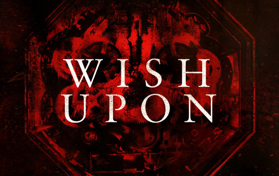 Wish Upon | Display Ad Campaign