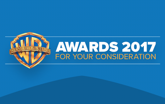 Awards 2017 | FYC Web Site