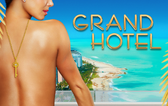 Grand Hotel | Social & Display Ad Campaign