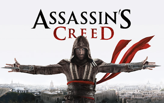 Assassin's Creed | Display Ad Campaign