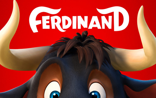 Ferdinand | Social Content Creation & Display Ad Campaign