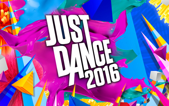 Just Dance 2016 | Display Ad Campaign