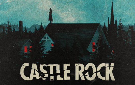 Castle Rock | Display Ad Campaign