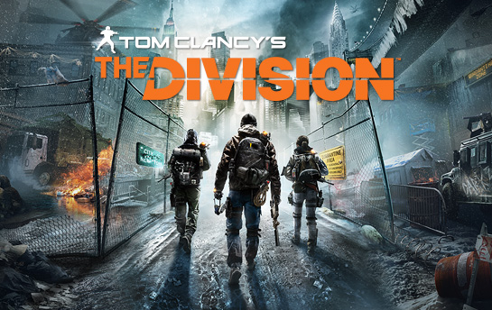 The Division | Display Ad Campaign