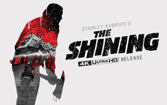 The Shining 4K Ultra HD Release | Social Content