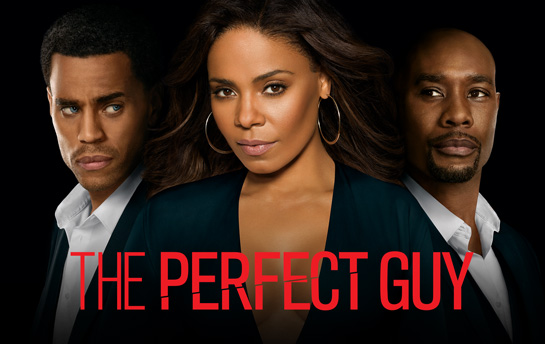The Perfect Guy | Web App