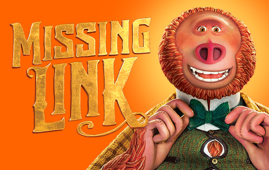 Missing Link | Social & Display Ad Campaign