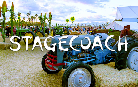 Stagecoach Festival | 2017 Site