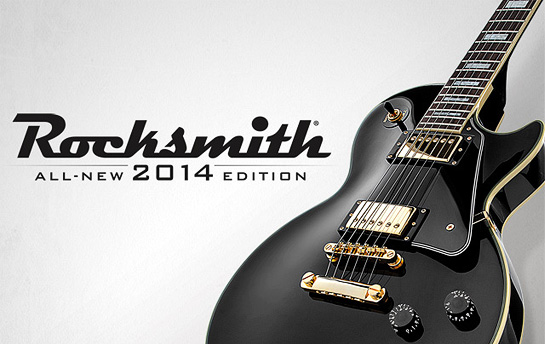 Rocksmith | Display Ad Campaign