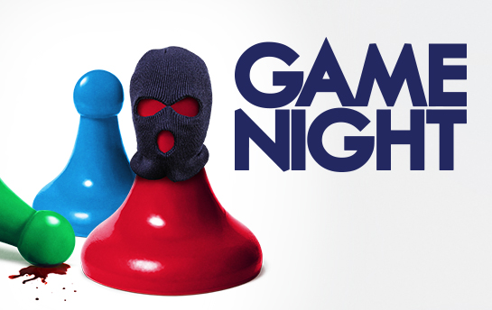 Game Night | Display Ad Campaign