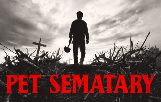 Pet Sematary | Social & Display Ad Campaign