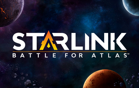 Starlink: Battle for Atlas | Social Content