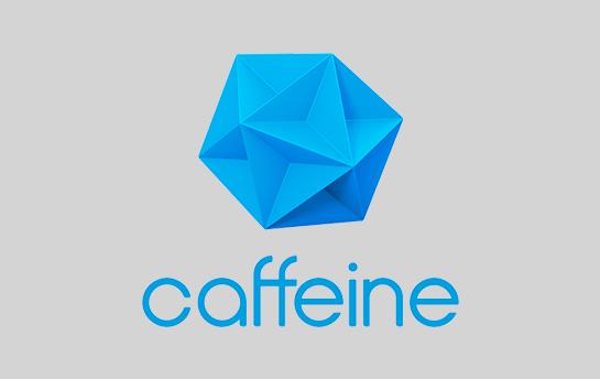 Caffeine   Social Content