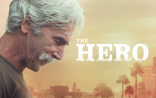 The Hero | Display Ad Campaign