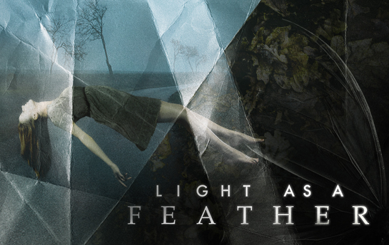 Light as a Feather | Title Sequence