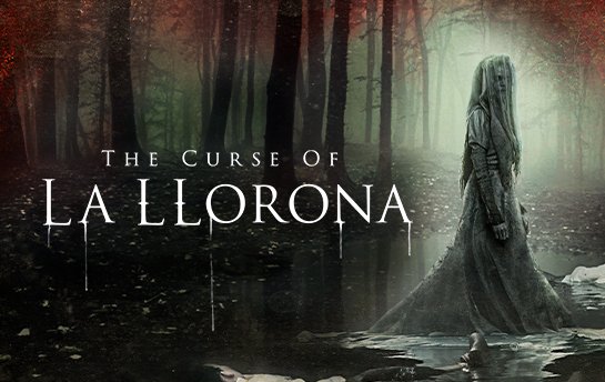 The Curse of La Llorona | Social & Display Ad Campaign