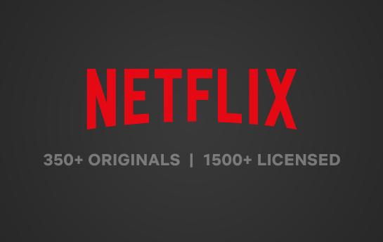 Netflix | System Content
