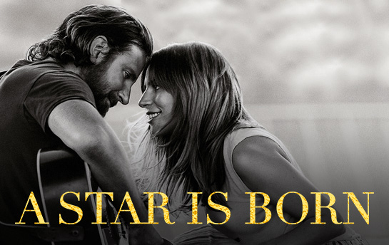 A Star is Born | Display Ad Campaigns (Release & FYC)