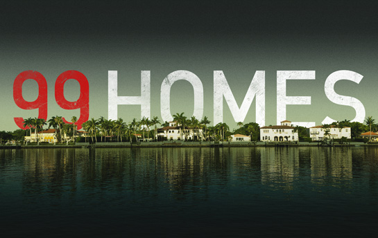 99 Homes | Display Ad Campaign