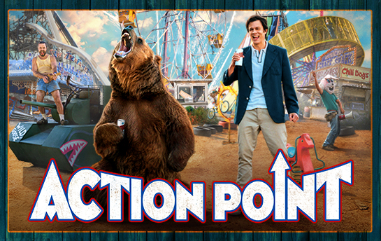 Action Point | Display Ad Campaign