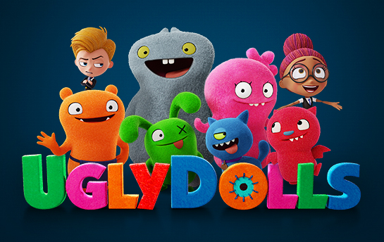 UglyDolls | Display Ad Campaign